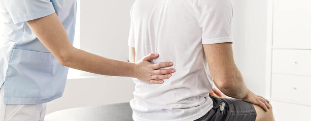 Improve Physical Health PT