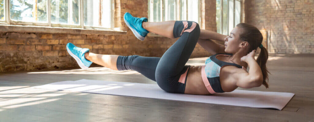 Strengthening Your Core