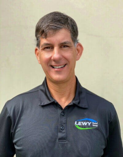 Danny Lewy | Owner