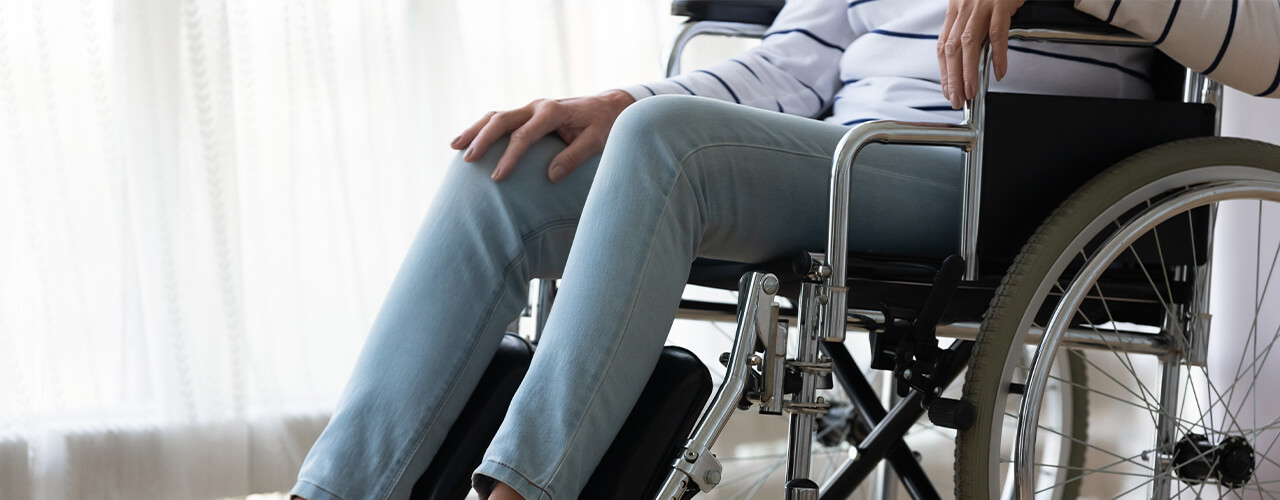 post stroke rehab